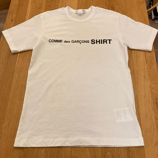 コムデギャルソン(COMME des GARCONS)のコムデギャルソンシャツ 2020AW Tシャツ(Tシャツ/カットソー(半袖/袖なし))