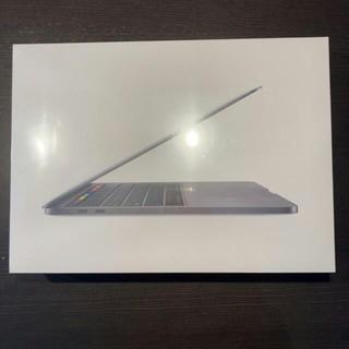 Mac (Apple) - 【未開封】2020年5月モデル MacBook Pro 13inch 512GB
