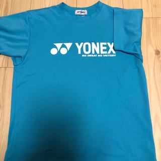 ヨネックス(YONEX)のヨネックス Tシャツ(Tシャツ(半袖/袖なし))