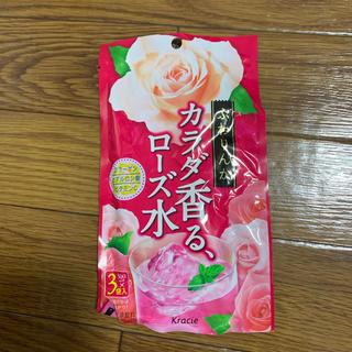 クラシエ(Kracie)のふわりんか カラダ香る ローズ水(口臭防止/エチケット用品)