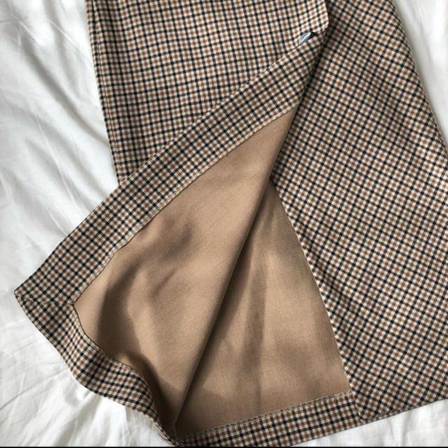 ZARA(ザラ)のスカート ZARA レディースのスカート(ひざ丈スカート)の商品写真
