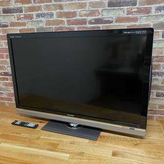 アクオス(AQUOS)のシャープ 46V型 液晶 テレビ AQUOS LC-46LX3 フルハイビジョン(テレビ)