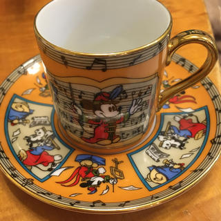 Disney - ディズニー エスプレッソカップ