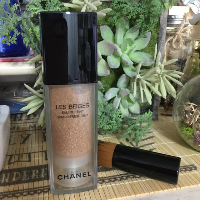 CHANEL(シャネル)のCHANEL レベージュオードゥタンミディアムライト コスメ/美容のベースメイク/化粧品(ファンデーション)の商品写真