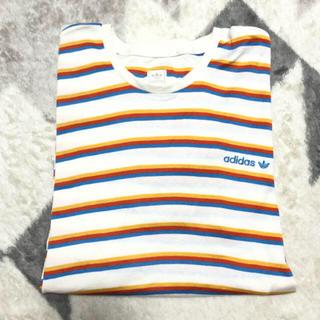adidas - adidas Tシャツ メンズ  M