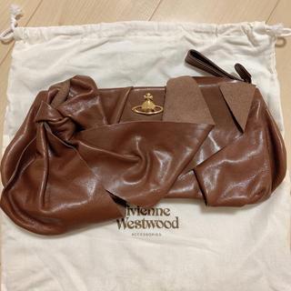 ヴィヴィアンウエストウッド(Vivienne Westwood)のヴィヴィアンウエストウッド ヴィヴィアン クラッチバッグ バッグ ハンドバッグ(クラッチバッグ)
