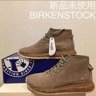 ビルケンシュトック(BIRKENSTOCK)の【新品未使用】BIRKENSTOCK Atlin アトリン 24.5cm(ブーツ)