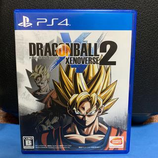 PlayStation4 - ドラゴンボール ゼノバース2 PS4