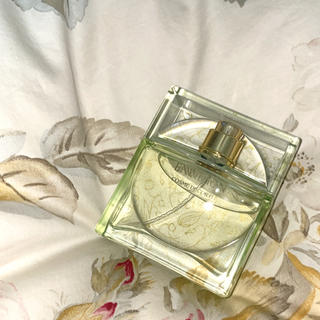 コスメデコルテ(COSME DECORTE)のコスメデコルテ インビジョン オードトワレ No.4 50ml(香水(女性用))