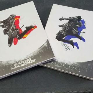 ワンオクロック(ONE OK ROCK)の2枚セット ワンオク ONE OK ROCK 2018 DVD盤(ミュージック)