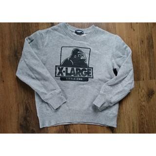 エクストララージ(XLARGE)のエクストララージ トレーナー(Tシャツ/カットソー)