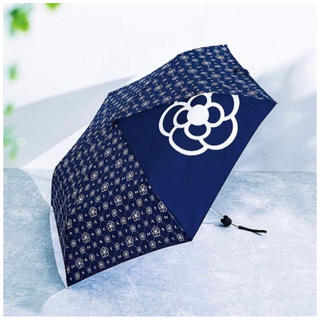 クレイサス(CLATHAS)の【新品未開封】クレイサス 晴雨兼用 折りたたみ傘(傘)