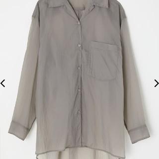SLY - SLY SHROW シャツ