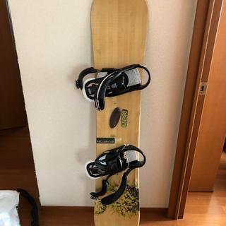 バートン(BURTON)のスノーボード(ボード)