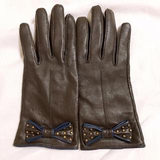 ジルバイジルスチュアート(JILL by JILLSTUART)のジルバイジルスチュアート 手袋(手袋)