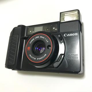 キヤノン(Canon)のCanon キャノン autoboy2 フィルムカメラ 動作(フィルムカメラ)