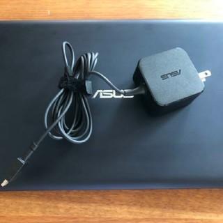 エイスース(ASUS)のasus E202s ノートパソコン(ノートPC)