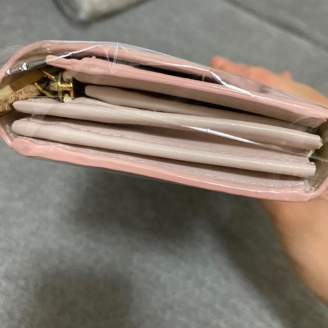 4℃(ヨンドシー)の[美品]ルリア4℃  長財布 レディースのファッション小物(財布)の商品写真