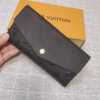 LOUIS VUITTON - (即発送国内)❤限定❤セールルイ ヴィトン  長財布  小銭入れ