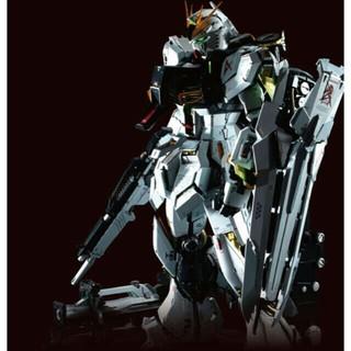 BANDAI - (新品未開封)METAL STRUCTURE 解体匠機 RX-93 νガンダム