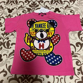 JOEY HYSTERIC - パッチベア Tシャツ