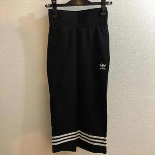 adidas - adidas originals  タイトスカート