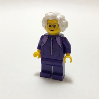 Lego - 【新品未使用】レゴ LEGO ミニフィグ 可愛いおばあちゃん♡