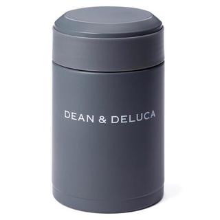 DEAN & DELUCA - 【新品・未使用】DEAN & DELUCA スープポット300ml  グレー