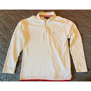 トミーヒルフィガー(TOMMY HILFIGER)のTommy Hilfiger トップス Tシャツ 長袖(Tシャツ/カットソー(七分/長袖))