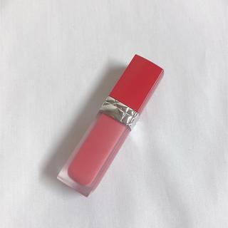 Dior - ルージュディオール ウルトラリキッド 655