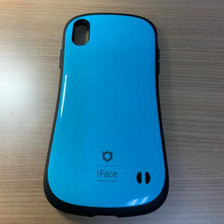iFace iPhone XR