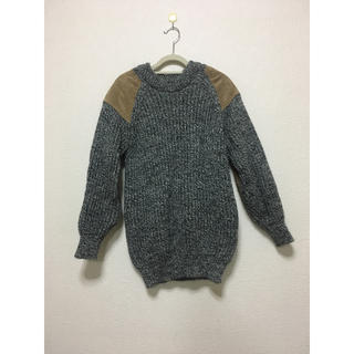 ビームス(BEAMS)のHIGHLAND2000のイギリス製セーター(ニット/セーター)