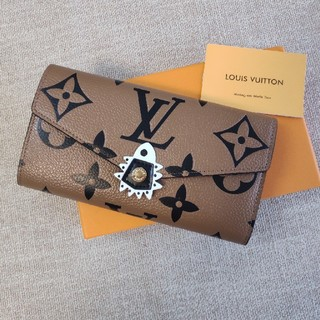 Bottega Veneta - LOUIS VUITTON ❤大人気❤ ルイヴィトン 長財布 小銭入れ