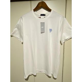 ビームス(BEAMS)の◆新品 ガールズ ドント クライ x ビームス Tシャツ/ Lサイズ(Tシャツ/カットソー(半袖/袖なし))