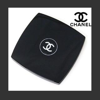 CHANEL - CHANELミラー♡ミロワール ドゥーブル ファセット