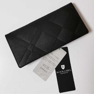 BLACK LABEL CRESTBRIDGE - ブラックレーベル 財布