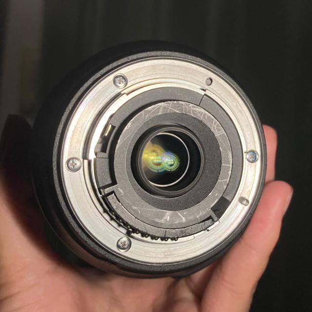 Nikon(ニコン)の【lina様専用】 スマホ/家電/カメラのカメラ(レンズ(ズーム))の商品写真