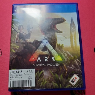 Ark アーク PS4