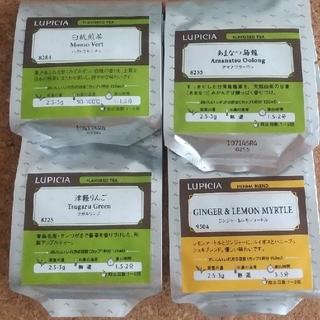 ルピシア(LUPICIA)のさくら様 専用 ルピシア お茶セット(茶)