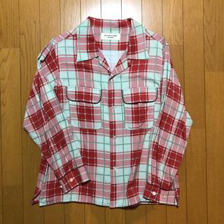 ビームスボーイ(BEAMS BOY)のbeamsboy チェックシャツ(シャツ/ブラウス(長袖/七分))
