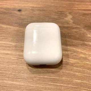 Apple - 【保護ケース付き】Airpods 第一世代