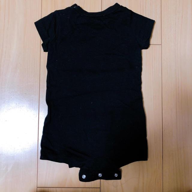 NIKE(ナイキ)のNIKE ロンパース  キッズ/ベビー/マタニティのベビー服(~85cm)(ロンパース)の商品写真
