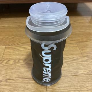 Supreme - 20FW Supreme HydraPak Stash 1L 黒 ボトル