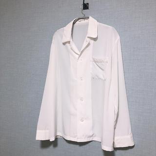 LAD MUSICIAN - ラッドミュージシャン  パジャマシャツ