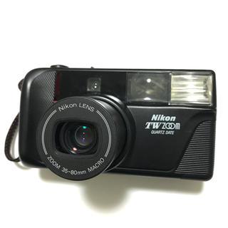 Nikon - ニコン TW ZOOM  35-80mm  フィルムカメラ