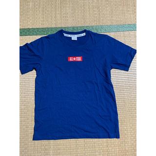 コンバース(CONVERSE)のコンバースオールスター tシャツ(Tシャツ/カットソー(半袖/袖なし))
