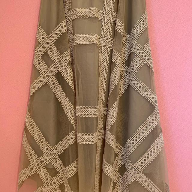 snidel(スナイデル)のチェック スカート スペシャル価格 レディースのスカート(ひざ丈スカート)の商品写真