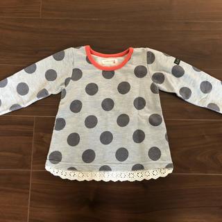 futafuta - futafuta 長袖Tシャツ 100cm