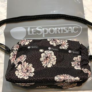 LeSportsac - レスポートサック ミニショルダーバッグ 新品