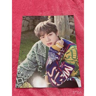 BTS 公式ポストカード